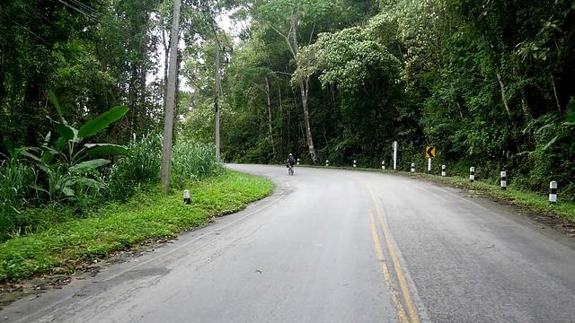 Cycling the Mae Hong Son Loop 12