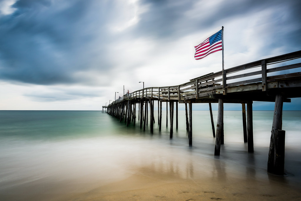 Johnsteelephoto 39 s most interesting flickr photos picssr for Nags head fishing pier