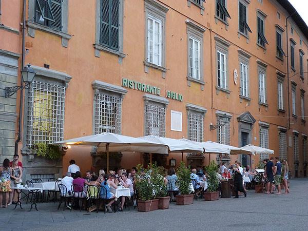 ristorante Giglio