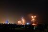 fireworks by mhbous