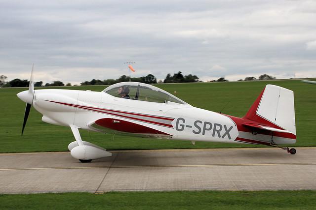 G-SPRX