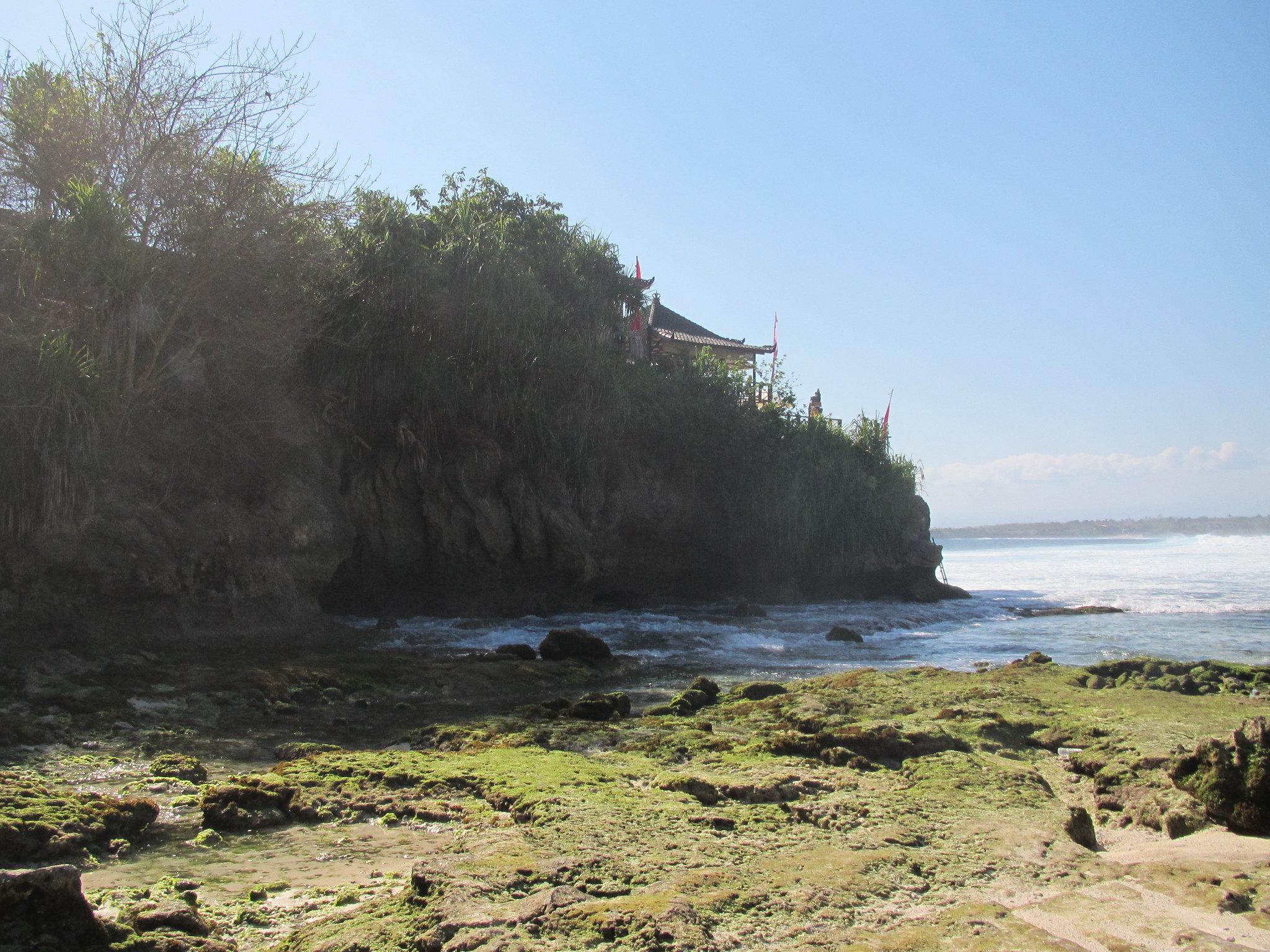 Kabur ke Nusa Lembongan 6