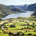 Crummock Water and beyond. by Tall Guy
