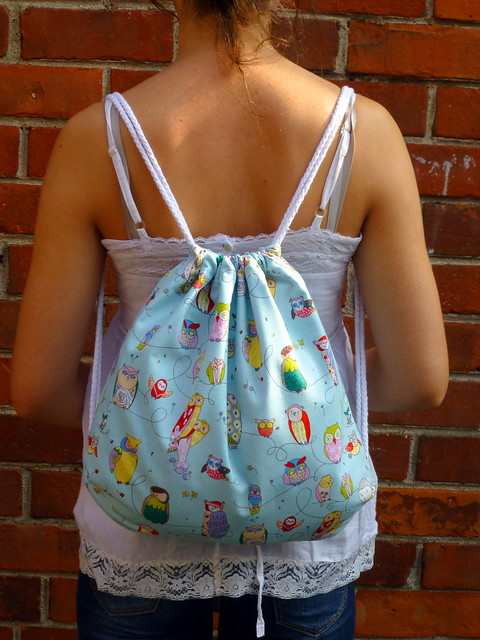 Kids Art Supplies Backpack