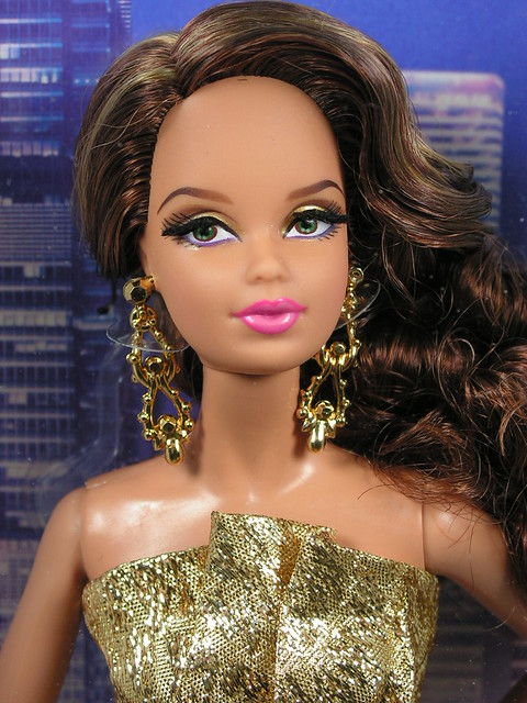 2014 The Barbie Look City ShineCFP36  (8)
