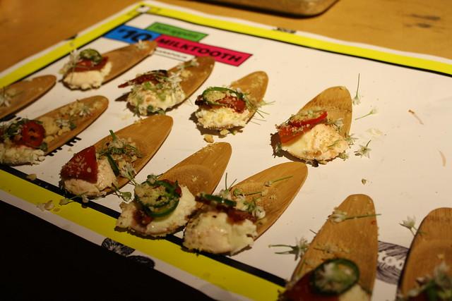 Bon Appetit Hot 10 Party