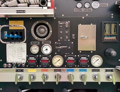 Dials and Knobs