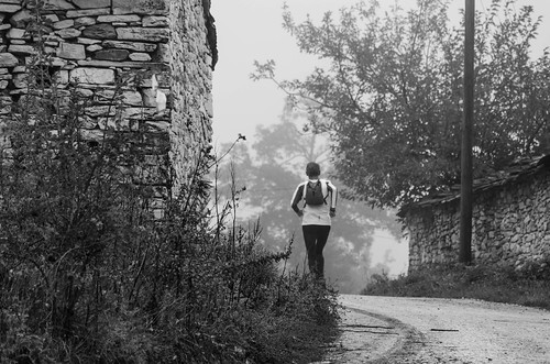 blackandwhite mountain black mountains monochrome nikon noir noiretblanc trails macedonia trailrunning prilep nikond5100 kralimarkotrails