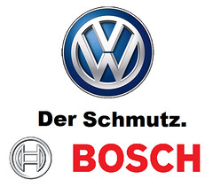 Dieselgate: VW or Bosch?