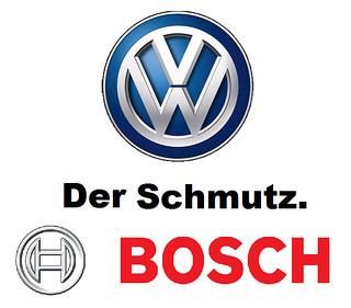 Dieselgate: Bosch Was a Co-Conspirator