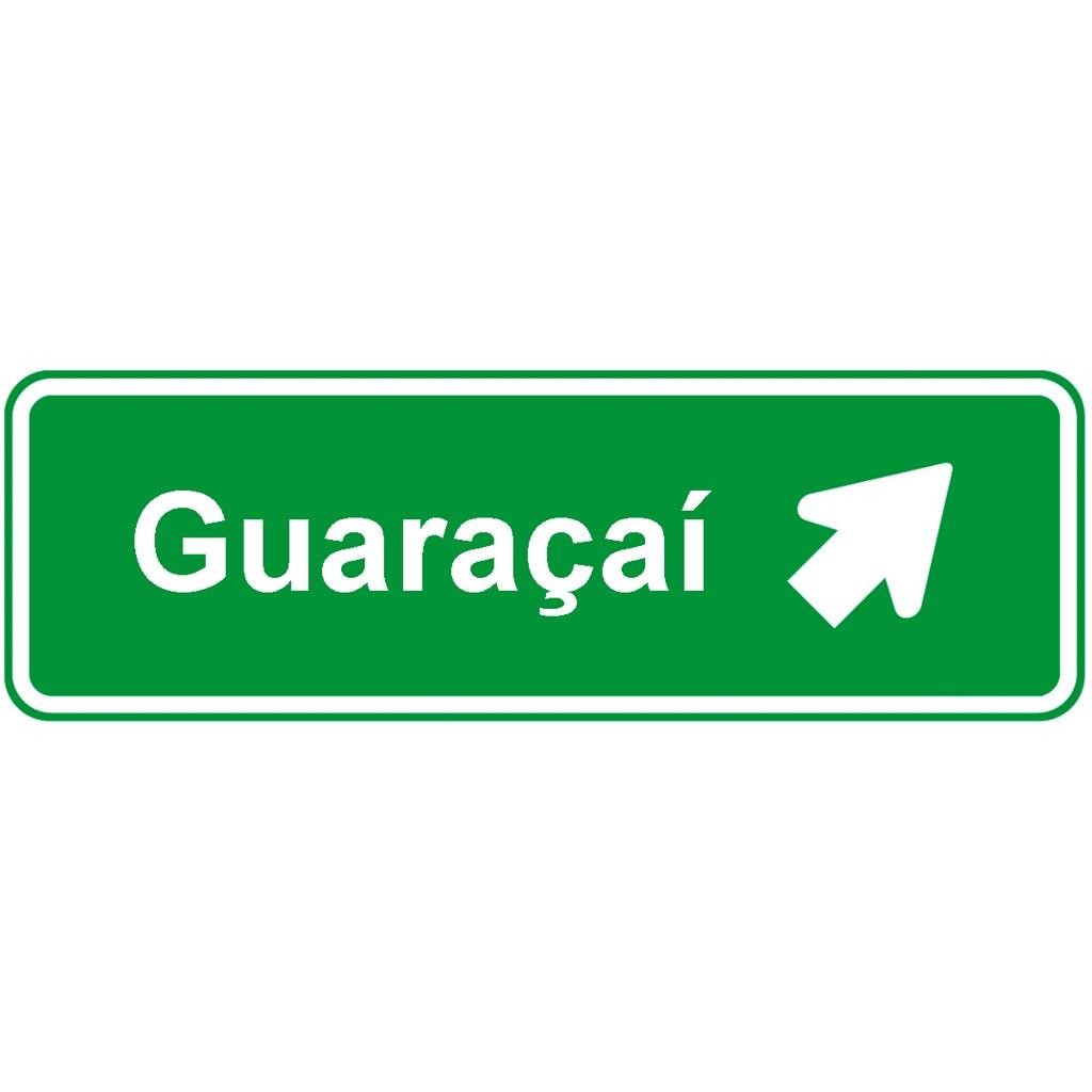 Guaraçaí