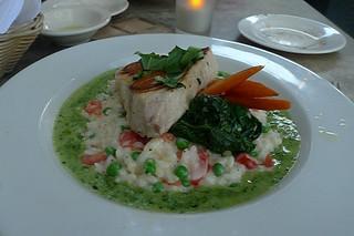 Santa Barbara - Ristorante Aldo tuna