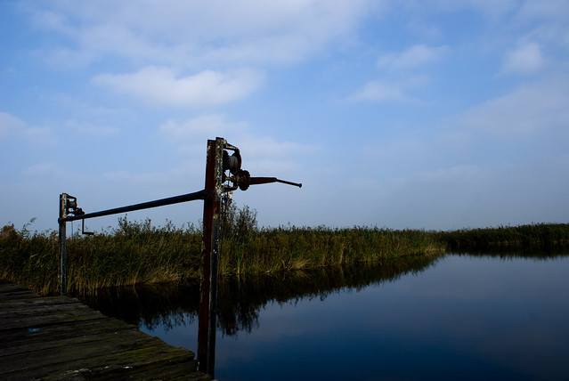 1217-Mooie shots-Sony DSLR A-300, Wormerland