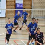 Herren U 23 vs Burgdorf U19