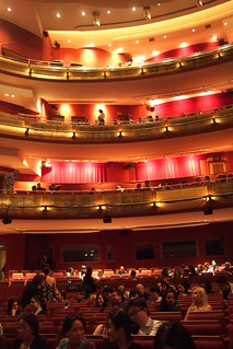 Sylvie Guillem, Life In Progress, Esplanade Theatre, Singapore, October 2015