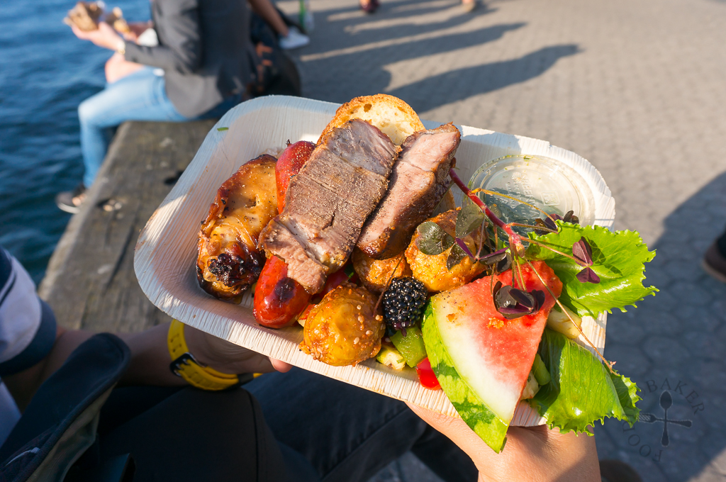 Copenhagen Street Food - meat