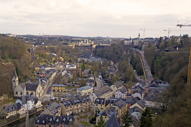 Luxemburg 2015