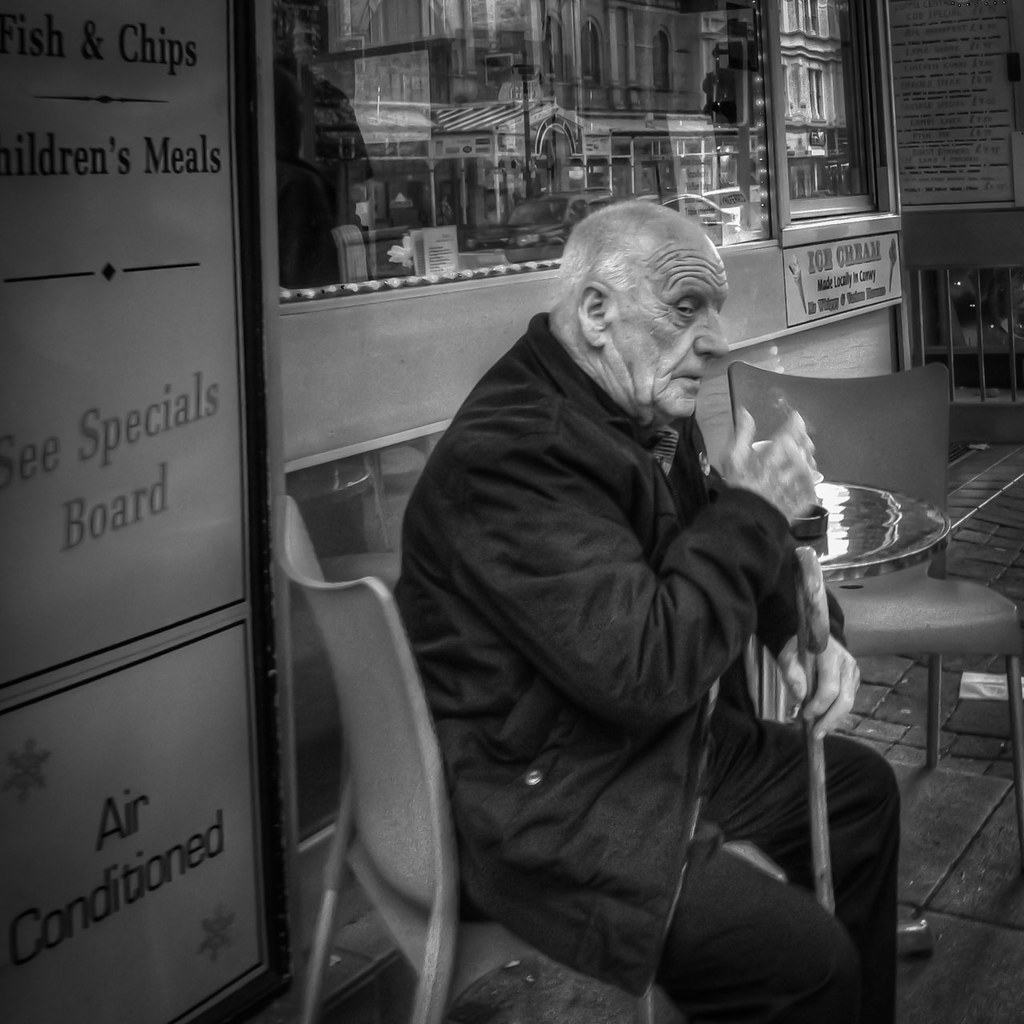52 in 2015 Week 45 Street Photography (2)