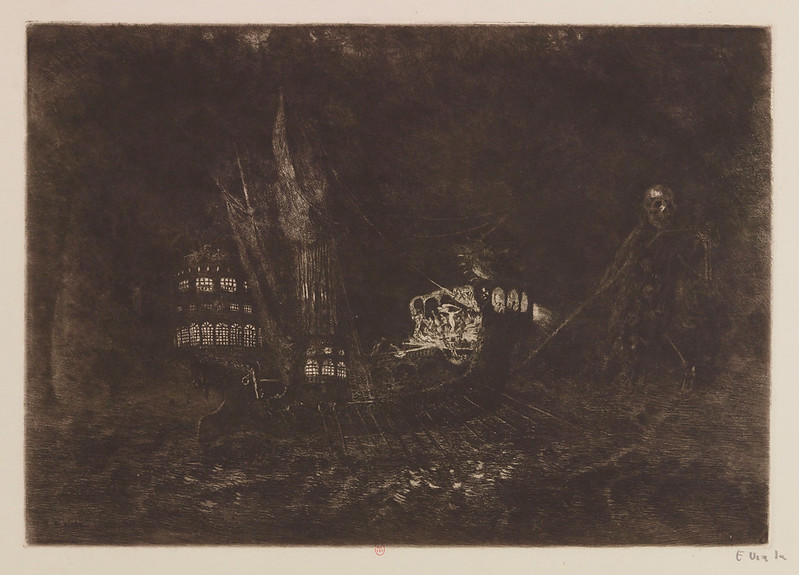 Eugene Viala - Life, 1899-1906