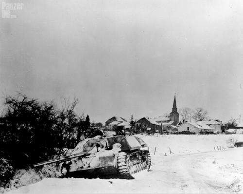 Jagdpanzer IV/70(V) (Sd.Kfz. 162/1)