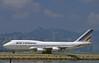 Air France 747 'F-GISB'
