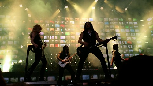 Trans Siberian Orchestra ©Lapdog Creations