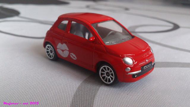 N°286C Fiat 500 23283503599_3cb436f6d2_z