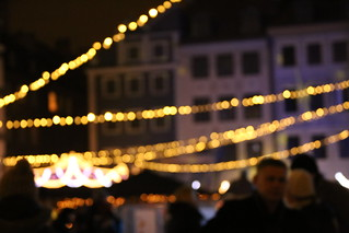 Old Town Christmas Markets.