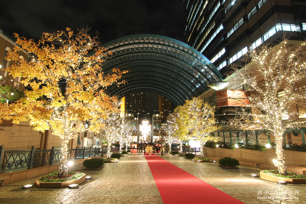 Tokyo Winter Illuminations- 恵比寿ガーデンプレイス-IMG_9776104