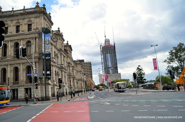 Treasury Casino & Hotel Brisbane