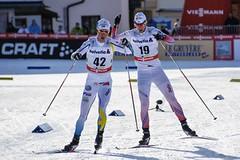Šest závodníků bude hájit české barvy 10. ročníku Tour de Ski