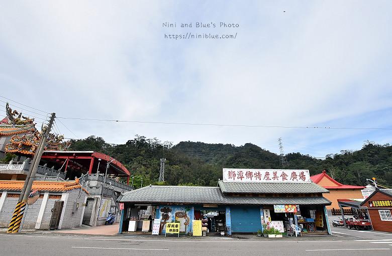 苗栗獅潭旅遊景點22