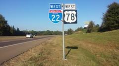 Last 22/78  Mississippi