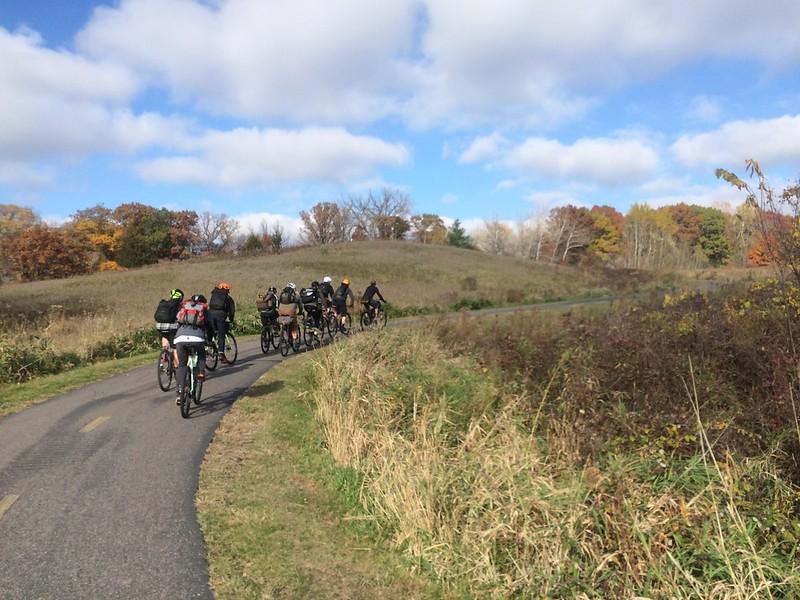 Urban Ride SURLY Tours Minneapolis 12