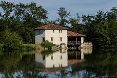 Arthez-d'Armagnac le moulin de Gaube_7569