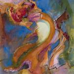 Carol Marander 2 - Arvada Fine Art Market 2016