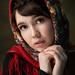 Portrait by Maxim Maximov