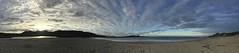 Panorama/Carmel River Beach/Carmel River Lagoon