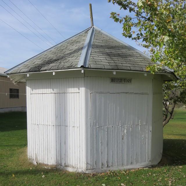 Winigan Gazebo (Winigan, Missouri)