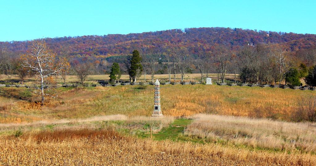 Hotels Near Antietam Battlefield