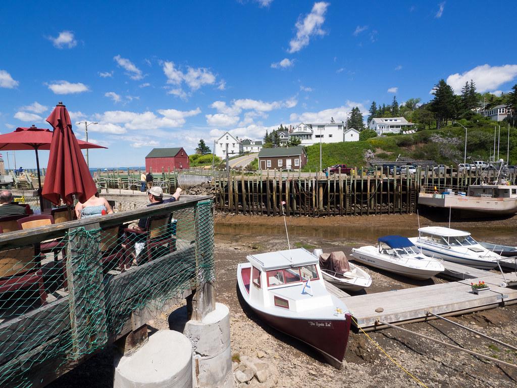 Walshs Eddy Map Nova Scotia Mapcarta