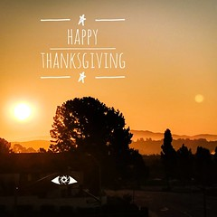 Happy Thanksgiving #outdoorphotography #happysky #thanksgiving #watsonville #sunrise #jahazielphotography #jemthecrow
