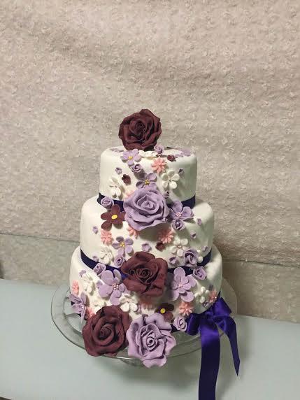 Cake by Genaz Rizwani Sallay