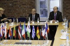 NATO Cyber Experts visit Centre