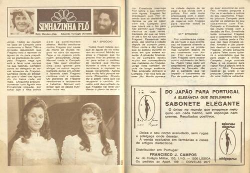 Crónica Feminina Nº 1239, Agosto 21 1980 - 8
