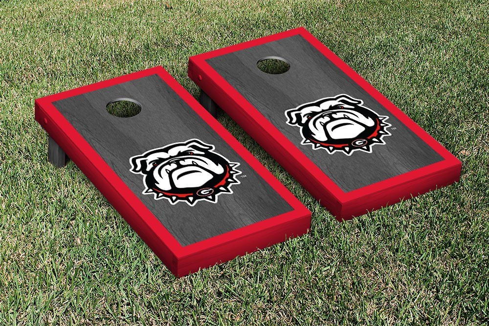 Georgia Bulldogs Onyx Border Version 1