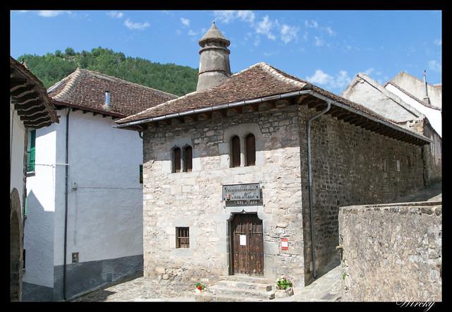 Casa Mazo