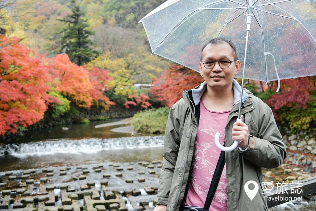 京都賞楓景點 琉璃光院 12
