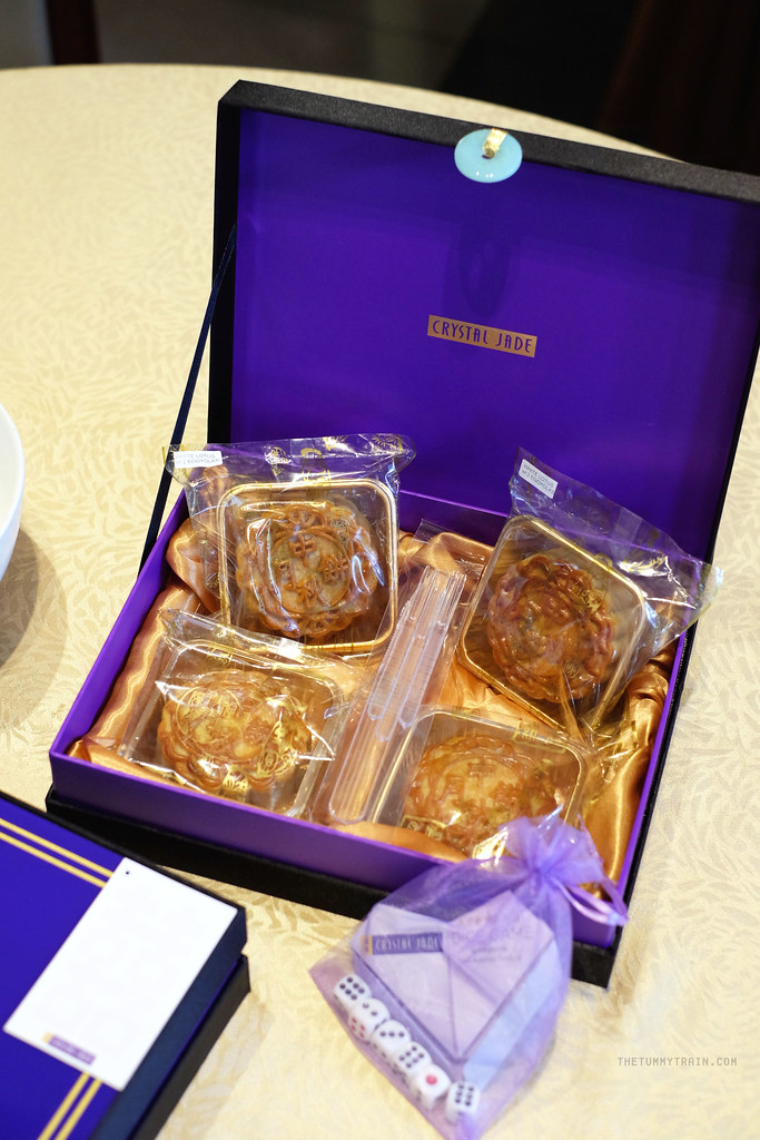 20927963669 aff18d1d41 b - Mooncake Festival Feast at Crystal Jade Dining In
