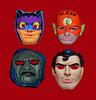 Darkseid Halloween Mask 8221 by Brechtbug